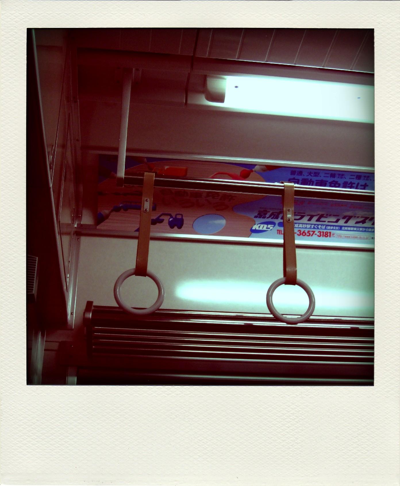 【散撮】電車の中で_f0141609_18243892.jpg