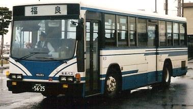 淡路交通 いすゞU-LV324M +アイケー_e0030537_022138.jpg