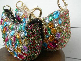 宝石のようなバッグ_c0156749_15442873.jpg