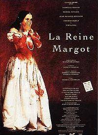 映画『La Reine Margot(Queen Margot)』1994年、France_c0117950_21313841.jpg