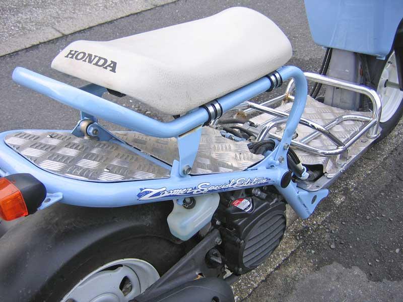 バイク買取 ZOOMER(ズーマー)♪_c0086965_21212461.jpg