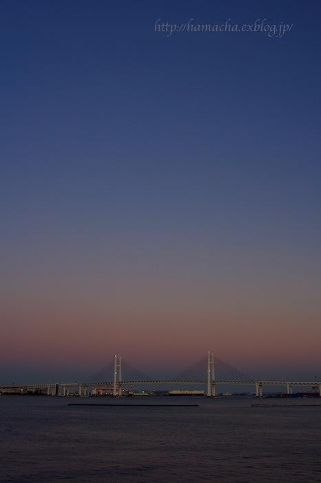 Yokohama in Blue_c0158775_20407.jpg