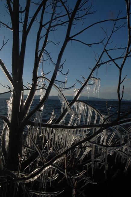 晴天のリベンジ しぶき氷@上戸浜。_c0141989_321185.jpg