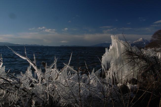 晴天のリベンジ しぶき氷@上戸浜。_c0141989_3211939.jpg