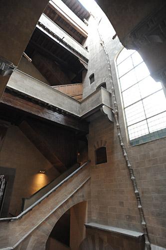 中世邸宅博物館_b0142265_2195013.jpg