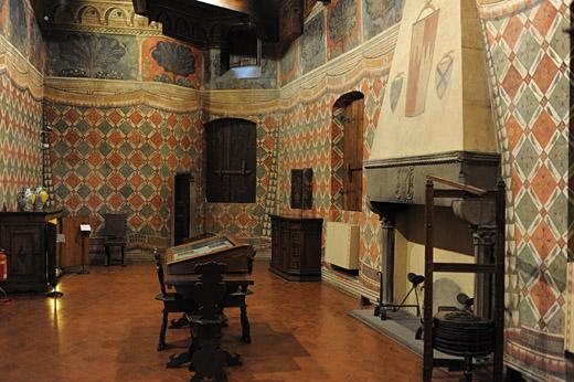 中世邸宅博物館_b0142265_3135864.jpg
