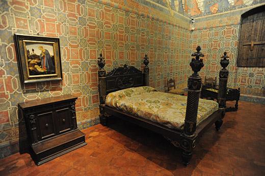 中世邸宅博物館_b0142265_3313136.jpg