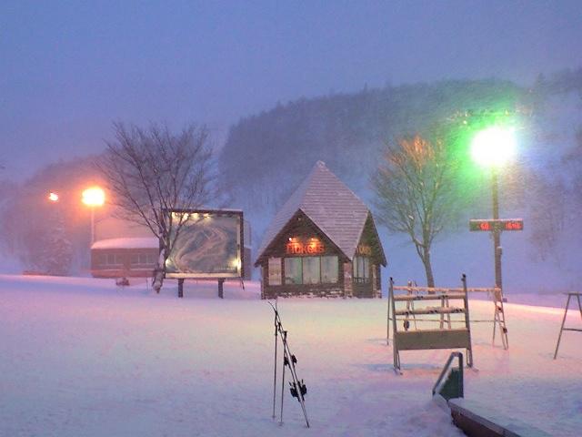1月26日  札幌国際スキー場 ☆ 天気良い_c0151965_21393344.jpg