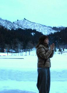 雪灯り_d0137076_545549.jpg