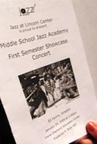 中学生ジャズ・ミュージシャン達のコンサート_b0007805_2384253.jpg