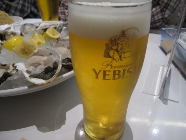 ガンボ&オイスター・バーの「生牡蠣食べ放題」¥3,980@川崎_b0042308_1394928.jpg