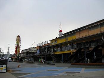 ラ・スイート神戸 主人が撮ったホテルと周辺_a0055835_181228.jpg