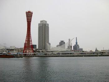 ラ・スイート神戸 主人が撮ったホテルと周辺_a0055835_18123991.jpg