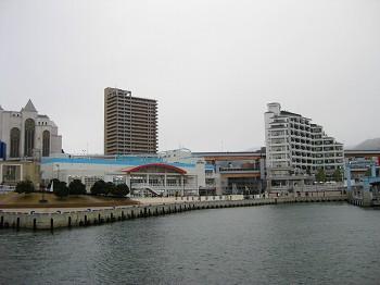 ラ・スイート神戸 主人が撮ったホテルと周辺_a0055835_18133963.jpg
