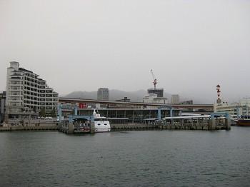 ラ・スイート神戸 主人が撮ったホテルと周辺_a0055835_18134655.jpg