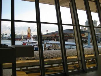 ラ・スイート神戸 主人が撮ったホテルと周辺_a0055835_18153971.jpg