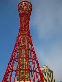 ラ・スイート神戸 主人が撮ったホテルと周辺_a0055835_1822716.jpg