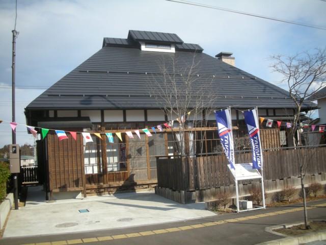 宮城県 タカコウハウスさん見学_c0170940_1910626.jpg