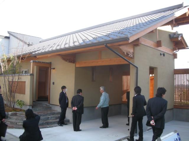 宮城県 タカコウハウスさん見学_c0170940_19112858.jpg