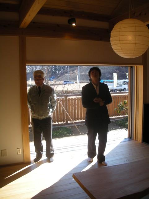 宮城県 タカコウハウスさん見学_c0170940_19115074.jpg