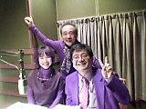 阿川佐和子さんと森永卓郎さんとパンダの_b0096957_2238111.jpg