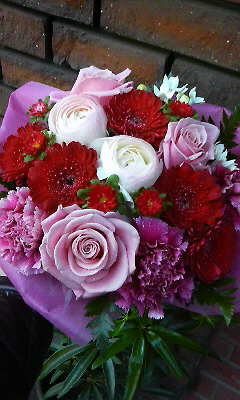 J\'adore la fleur. ~お花、大好き!~_c0137266_21531364.jpg