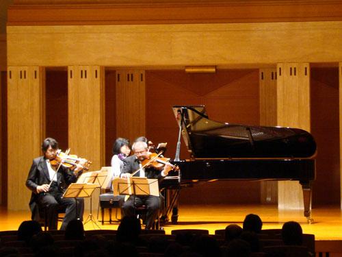 1月26日、東京のマイハートコンサート_a0047200_1912496.jpg