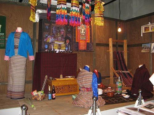 ブータン展 開催中です_c0124100_18241130.jpg