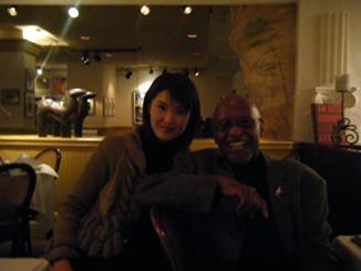 New York 2009 ・・・その5_c0139321_23515834.jpg
