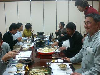吉野の杜 2009 新年会_c0124828_11283363.jpg