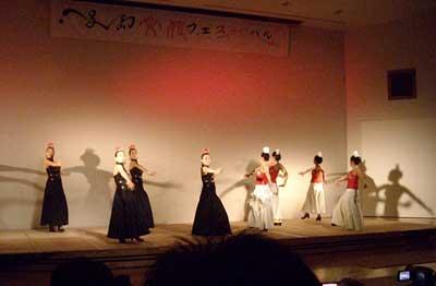 文化フェスティバル 2_e0097770_1921072.jpg