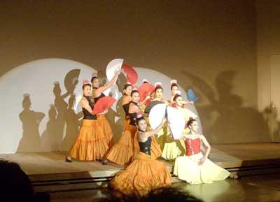 文化フェスティバル 2_e0097770_193573.jpg