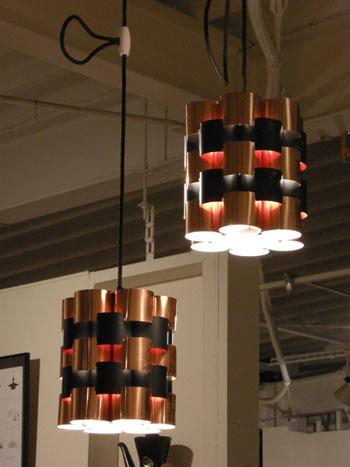 Pendant lamp(DENMARK)_c0139773_18525861.jpg