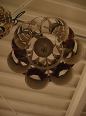 Pendant lamp(DENMARK)_c0139773_18535475.jpg