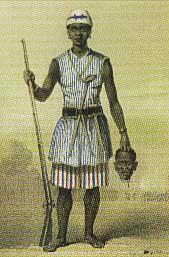 非洲女軍團-Dahomey Amazons _e0040579_14132654.jpg