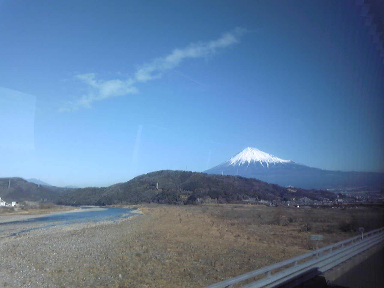 今日の富士山!!_e0142585_11283914.jpg