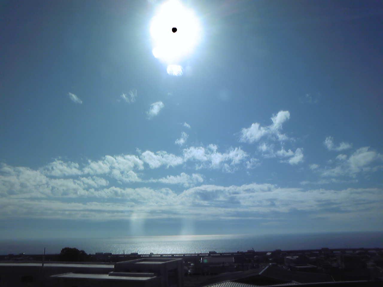 太陽の光の中に・・・_e0142585_116829.jpg