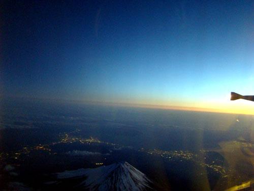 飛行機から_a0047200_1813132.jpg