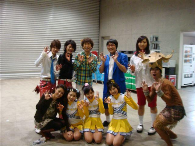 安田愛のチアダンス体験スクール for KIDS!_c0060412_161503.jpg