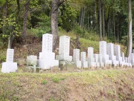 寄せ墓 墓をまとめる お墓の整理_c0160758_1647839.jpg