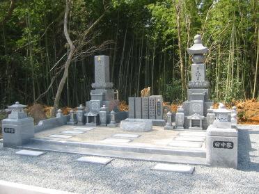寄せ墓 墓をまとめる お墓の整理_c0160758_16522194.jpg