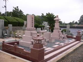 寄せ墓 墓をまとめる お墓の整理_c0160758_16524471.jpg