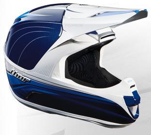 いっぱいヘルメットがきた(THOR)_f0062361_17284716.jpg