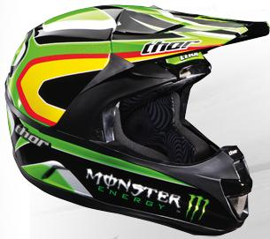いっぱいヘルメットがきた(THOR)_f0062361_17294040.jpg
