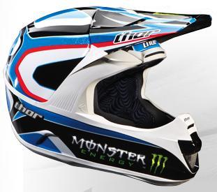 いっぱいヘルメットがきた(THOR)_f0062361_17294237.jpg