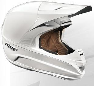 いっぱいヘルメットがきた(THOR)_f0062361_17295050.jpg