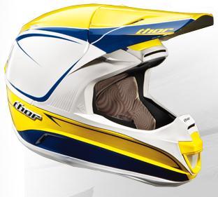 いっぱいヘルメットがきた(THOR)_f0062361_17295666.jpg