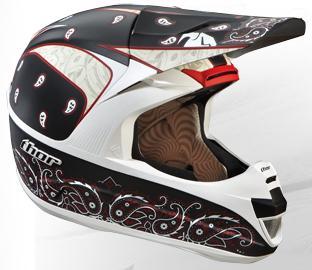 いっぱいヘルメットがきた(THOR)_f0062361_17301397.jpg