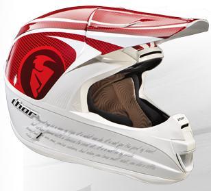 いっぱいヘルメットがきた(THOR)_f0062361_17305793.jpg