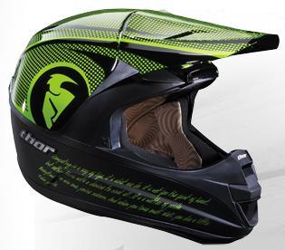 いっぱいヘルメットがきた(THOR)_f0062361_17315644.jpg